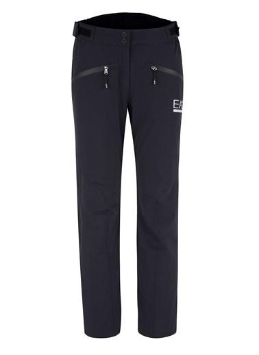 EA7 Emporio Armani  Kadın Kayak Pantolonu 6Ytp04 Tn44Z 1200 Siyah